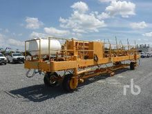 CMI Finisher Concrete Placer