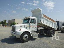 1998 PETERBILT 330 Dump Truck (