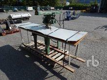 GENERAL V154 Saw Table Industri