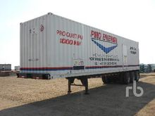 MARATHON 1000 KW Containerized