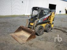 VOLVO MC60B Skid Steer Loader