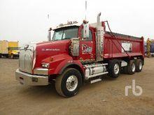 2013 WESTERN STAR 4900SA Dump T