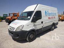 IVECO DAILY Van Truck