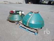 Qty Of Cone Metal Crusher Crush