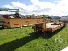 HYSTER R25TL 25 Ton T/A Goosene