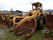 1969 FIATALLIS 745 Wheel Loader