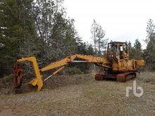CATERPILLAR 225 LC Crawler Log