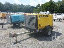 KAESER M57 Air Compressors