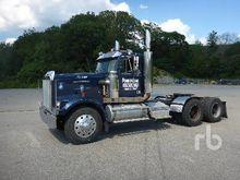 1998 WESTERN STAR Truck Tractor