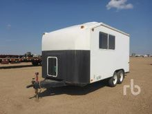 2007 TRAVELAIRE 14 Ft x 8 Ft T/