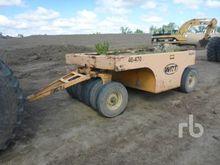 2012 WRT PT13 Tow Behind Roller