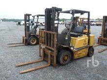 1998 YALE 5000 Lb Forklifts