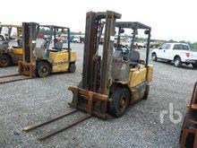 YALE 5000 Lb Forklifts