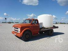 CHEVROLET C50 Flatbed Trucks