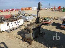 UE-712 Hydraulic Metal Cutting