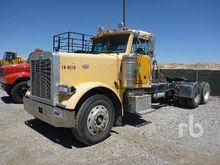 1997 PETERBILT 378 Truck Tracto