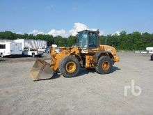 2007 CASE 621D Wheel Loader