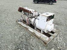 CNV CNV Skid Mounted Gen Set (1