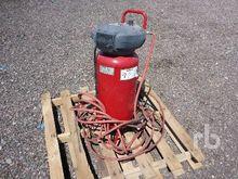 COLEMAN CL0551109 11 Gallon Ele