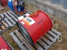 2012 FLAMAN 80511 5 HP Aeration