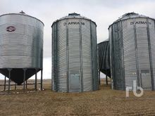 DARMANI 5500 +/- Bushel Grain B