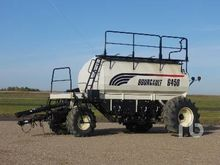 2008 BOURGAULT 6450 Tow-Behind