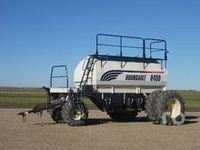 2005 BOURGAULT 6450 Tow-Behind