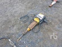WACKER EH27 Electric Concrete B