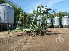 SCHULTE 41205 41 Ft Cultivator