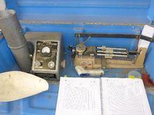 LABTRONICS 919 Grain Tester Agr