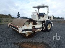 1983 TAMPO RS28D Vibratory Roll