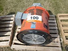 CALDWELL ILC24-512 5 HP Aeratio