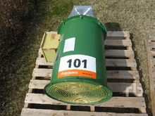 WESTEEL VA-18-3-1 3 HP Aeration