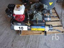 POWERFIST Air Compressors