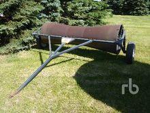 FARM KING 9 Ft Steel Swath Roll