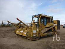 1997 CATERPILLAR D6R LGP Mulche