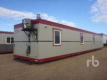 2014 NORTHGATE 12 Ft x 60 Ft Of