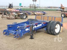 2007 GERRYS TD10 S/A Self-Steer