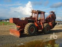 2002 DITCH WITCH 4x4x4 Rubber-T