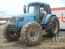 2002 LANDINI LEGEND 145 2WD Tra