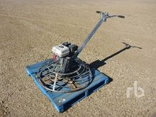 2008 BARTELL B436 Power Trowel