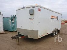2008 MIRAGE 20 Ft x 6 ft 10 in