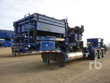 2008 ENERFLOW Frac Fluid Pumper