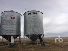 WESTOR 4290 +/- Bushel 18 Ft 5