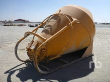 CAMLEVER Laydown Bucket
