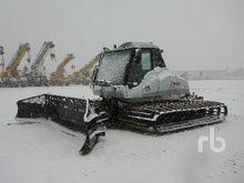 2011 PRINOTH BISON Snowcat