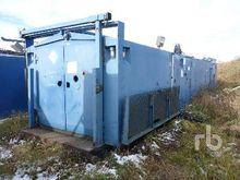 RIG 48 Skid Mtd Generator Build