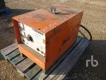 ACKLANDS N300DC 300 Amp Welders