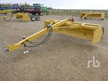 NEWLAND 10 Ft Hydraulic Pull Sc