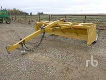 NEWLAND 12 Ft Hydraulic Pull Sc